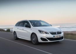Entdecken Sie das klare Konzept, die Technologie und Effizienz des neuen Peugeot 308 und erleben Sie ein unvergleichliches Fahrgefühl.