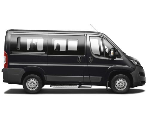Boxer Bus
