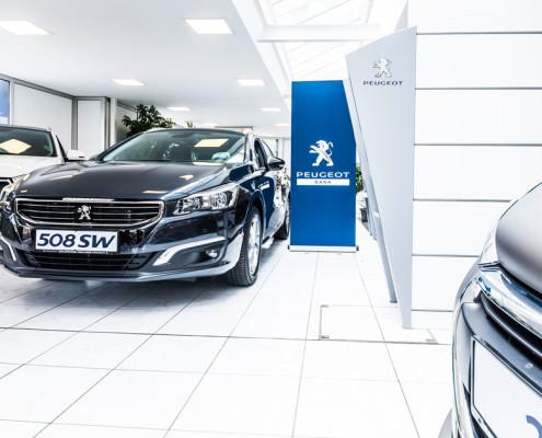 Peugeot Edelsbrunner